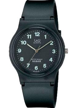 Японские наручные  мужские часы Q&Q VP46J004. Коллекция Sports