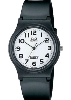 Японские наручные  мужские часы Q&Q VP46J005. Коллекция Sports