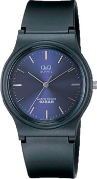 Японские наручные  мужские часы Q&Q VP46J007. Коллекция Sports