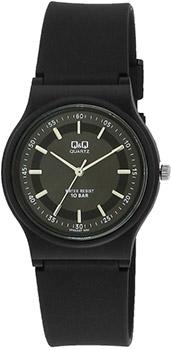 Японские наручные  мужские часы Q&Q VP46J027. Коллекция Sports