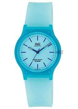 Японские наручные  мужские часы QQ VP46J031. Коллекция Kids.