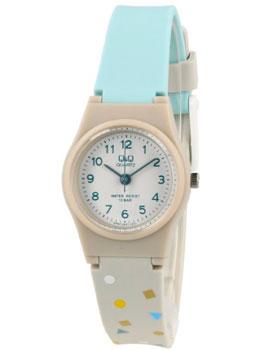 Японские наручные  мужские часы QQ VP47J037. Коллекция Kids.