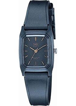 Японские наручные  женские часы Q&Q VP49J004. Коллекция Sports