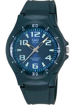 Японские наручные  мужские часы Q&Q VP58J003. Коллекция Sports