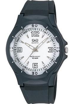 Японские наручные  мужские часы Q&Q VP58J004. Коллекция Sports