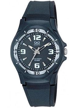Японские наручные  мужские часы Q&Q VP60J005. Коллекция Sports