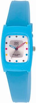 Японские наручные  женские часы Q&Q VP65J020. Коллекция Sports