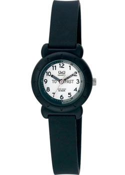 Японские наручные  женские часы Q&Q VP81J020. Коллекция Sports