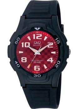 Японские наручные  мужские часы Q&Q VP84J015. Коллекция Sports