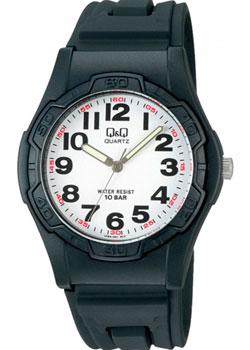 Японские наручные  мужские часы Q&Q VP94J004. Коллекция Sports