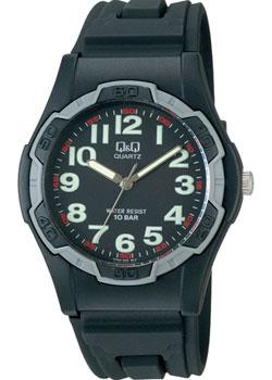Японские наручные  мужские часы Q&Q VP94J005. Коллекция Sports
