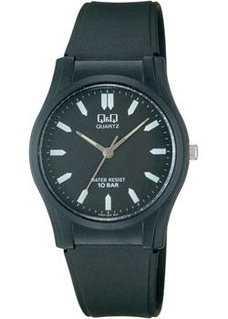Японские наручные  мужские часы Q&Q VQ02J005. Коллекция Sports