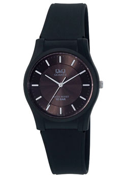 Японские наручные  мужские часы Q&Q VQ02J008. Коллекция Sports