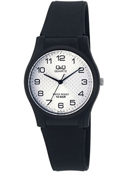 Японские наручные  мужские часы Q&Q VQ02J010. Коллекция Sports
