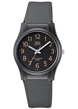 Японские наручные  женские часы Q&Q VQ02J012. Коллекция Sports