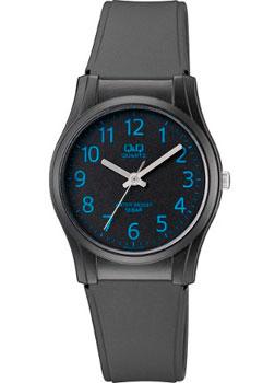 Японские наручные  мужские часы Q&Q VQ02J013. Коллекция Sports
