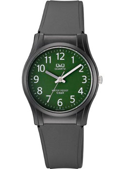 Японские наручные  мужские часы Q&Q VQ02J014. Коллекция Sports