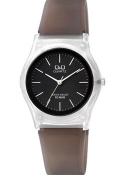Японские наручные  женские часы Q&Q VQ04J010. Коллекция Sports