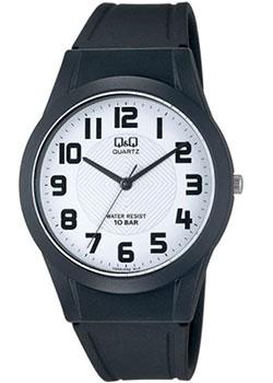 Японские наручные  мужские часы Q&Q VQ50J002. Коллекция Sports