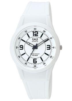 Японские наручные  мужские часы Q&Q VQ50J016. Коллекция Sports