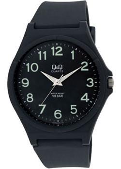 Японские наручные  мужские часы Q&Q VQ66J005. Коллекция Sports