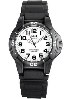 Японские наручные  мужские часы Q&Q VQ84J001. Коллекция Sports