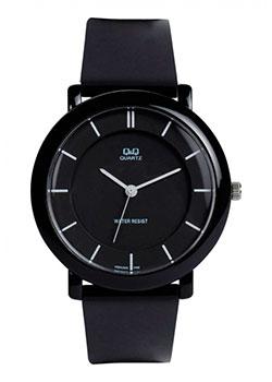 Японские наручные  женские часы Q&Q VQ94J003. Коллекция Кварцевые