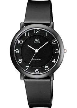 Японские наручные  женские часы QQ VQ94J017. Коллекция Sports.