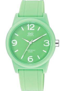 Японские наручные  мужские часы Q&Q VR35J016. Коллекция Sports