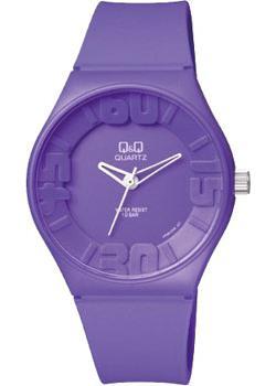 Японские наручные  мужские часы Q&Q VR36J006. Коллекция Sports
