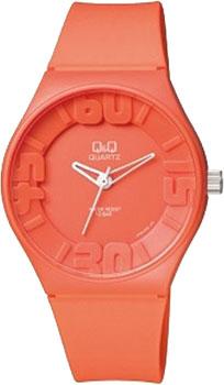 Японские наручные  мужские часы Q&Q VR36J007. Коллекция Sports