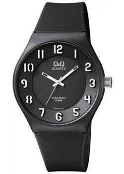 Японские наручные  мужские часы Q&Q VR36J014. Коллекция Кварцевые