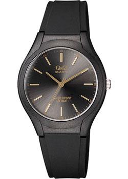 Японские наручные  женские часы Q&Q VR72J009. Коллекция Sports