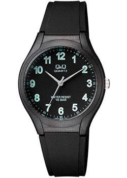 Японские наручные  мужские часы Q&Q VR72J010. Коллекция Sports