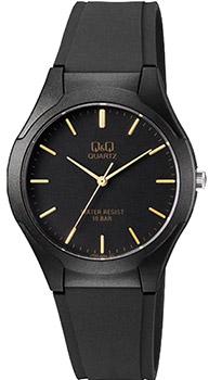 Японские наручные  мужские часы Q&Q VR92J004. Коллекция Sports