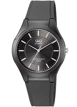 Японские наручные  мужские часы Q&Q VR92J005. Коллекция Кварцевые