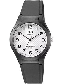 Японские наручные  мужские часы Q&Q VR92J007. Коллекция Кварцевые