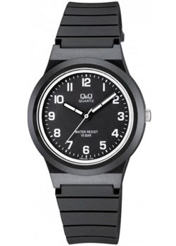 Японские наручные  мужские часы Q&Q VR94J001. Коллекция Sports