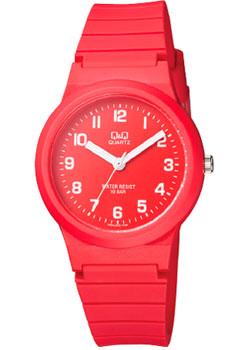 Японские наручные  женские часы Q&Q VR94J006. Коллекция Sports