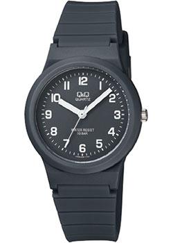 Японские наручные  мужские часы Q&Q VR94J009. Коллекция Кварцевые