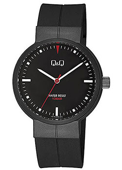 Японские наручные  мужские часы QQ VS14J001. Коллекция Sports.