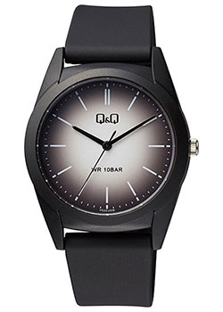 Японские наручные  мужские часы QQ VS22J009. Коллекция Sports.