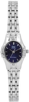 Японские наручные  женские часы Q&Q VY95212. Коллекция Elegant
