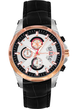 мужские часы Quantum ADG498.531. Коллекция Adrenaline.