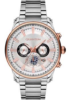 мужские часы Quantum ADG669.530. Коллекция Adrenaline.