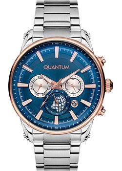 мужские часы Quantum ADG669.590. Коллекция Adrenaline.