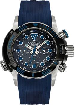 мужские часы Quantum BAR811.359. Коллекция Barracuda