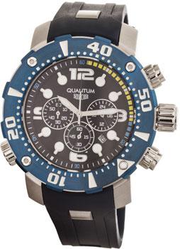мужские часы Quantum BAR833.359. Коллекция Barracuda