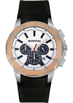 мужские часы Quantum EXG382.531. Коллекция Explorer