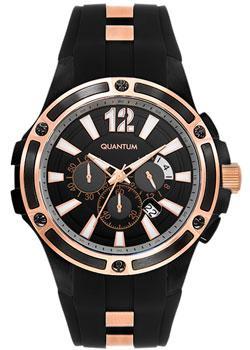 мужские часы Quantum HNG358.651. Коллекция Hunter